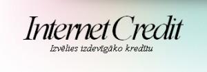 Internet Credit